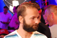Daniel Negreanu wants a piece of a Vegas NHL team