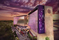 Casino Openings & Expansions: First Light Casino breaks ground