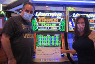 Boyd Gaming awards $19 million in jackpots from Las Vegas casinos