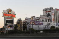 Hooters Casino in Las Vegas to be rebranded by OYO Hotels