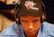 Ivey eliminated from WSOP Main Event