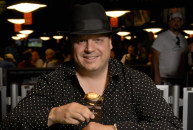 Lisandro wins fifth bracelet at WSOPE