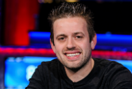 World Series of Poker Main Event final table profile: Kenny Hallaert