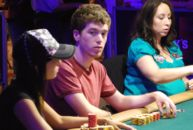 Men crashing the WSOP ladies event deserve all the boos they get