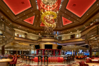 Lucky Dragon Hotel & Casino shuts down gaming operations