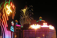 Macau casinos boast $3.8 billion in August revenue