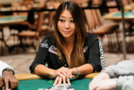 Maria Ho dishes on WSOP, eSports and life as a poker pro