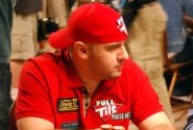 Mizrachi ready for Main Event grind