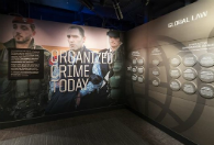 Las Vegas Mob Museum introduces hands-on experiences
