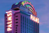 Palms displays $50 million in upgrades