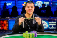 Poker dealer wins Monster Stack, $1.2 million