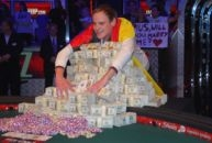 Pius Heinz wins World Series of Poker Main Event