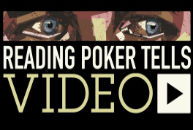 Dissecting the 'Reading Poker Tells' video series