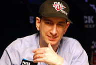 Seidel continues amazing run with NBC Heads-Up title