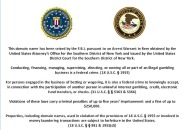 DOJ indicts founders of three major U.S. online poker operators
