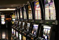 Gaming Board says casino thieves are targeting player points