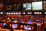 It's too soon to start high-fiving over legal sports betting in the U.S.