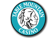 Cash jackpot win at Table Mountain Casino