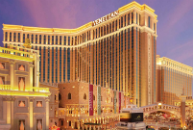 The Venetian Las Vegas now offering Facebook Messenger booking