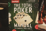 Book review: 'The Total Poker Manual'
