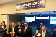 Rhode Island becomes eighth US state to offer sports betting