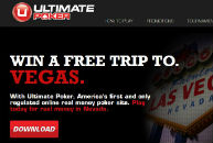 Ultimate Poker launches for real-money play in Nevada, reaches 100,000 hands dealt in three days