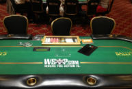 Big summer ahead for Bally's new WSOP-themed poker room