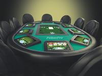 Pokerpro Table Momentum Growing Despite Second Quarter Losses